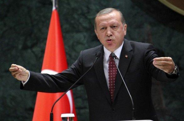 Захарова нерешилась поставить диагноз Эрдогану, грезящему оЧерном море