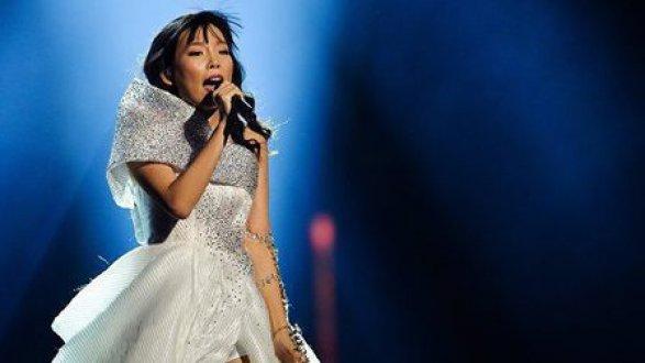 Австралия начала переговоры осоздании азиатского «Евровидения»