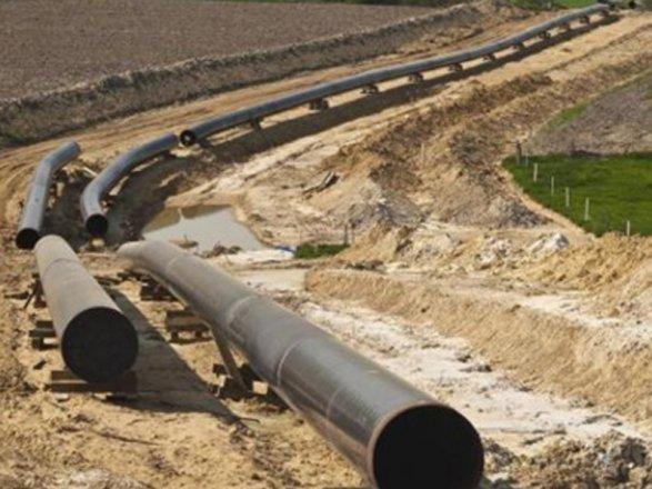Греция начала строительство трансадриатического газопровода