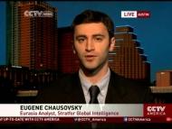 Главный аналитик Stratfor: «В Карабахе войны больше не будет»