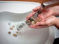 За что подняли цену на воду?