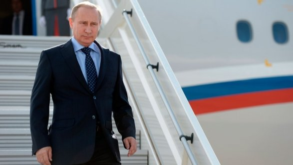 Путин отказался отпосещения гуманитарного саммита ООН вСтамбуле