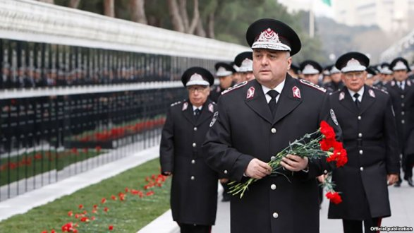 Азербайджанский депутат: «Эльдар Махмудов заключен под домашний арест»