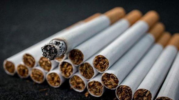 В Англии остановилась заключительная сигаретная фабрика