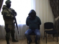 Бандиты отняли у азербайджанского бизнесмена $2,5 млн