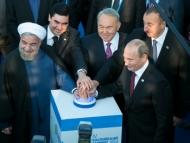Иран может «взорвать» Каспий?
