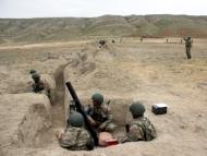 Грузия, Азербайджан и Турция проведут совместные учения