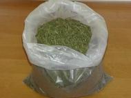 У жителя Масаллы изъяли килограмм наркотиков