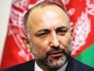 Советник президента Афганистана летит в Баку