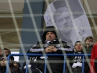 «Карабах» — не азербайджанская команда
