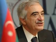 В Армении Полад Бюльбюльоглу – пример для подражания
