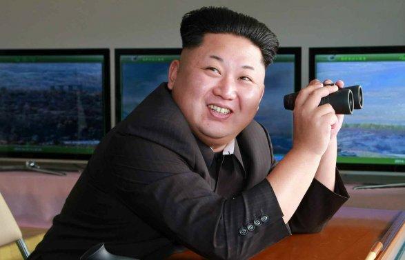 Южная Корея отыскала данные о вероятном запуске ракеты КНДР