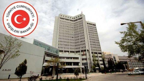 Германия официально признала геноцид армян