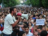 Представьте Армению, которая не воюет с Азербайджаном