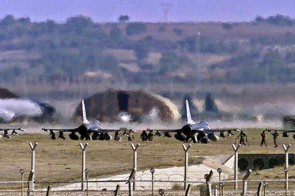 Турция примет меры против резолюции парламента ФРГ огеноциде армян