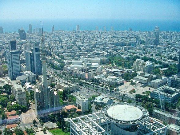 Число жертв в итоге стрельбы вТель-Авиве достигло четырех человек