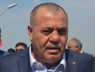 Он грабил и истреблял азербайджанцев в Физули: Манвел Григорян