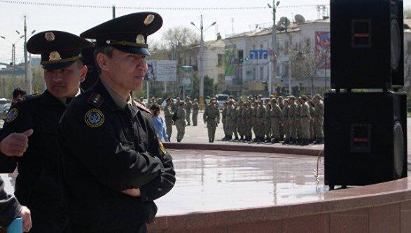 Спецоперация вКазахстане: уничтожены пятеро причастных кнападению наАктобе