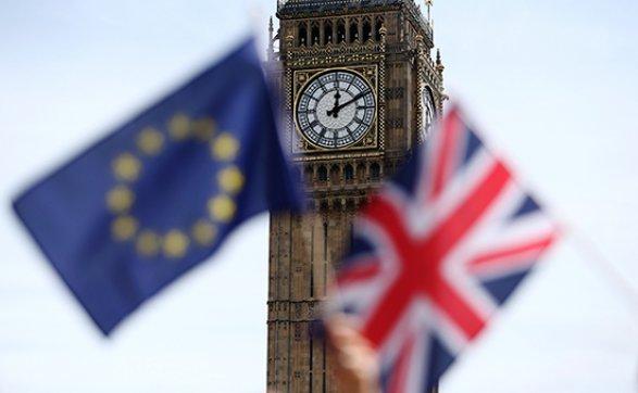 Последние опросы прочат победу нареферендуме сторонникам членства Великобритании вЕС