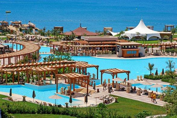 Прощай, туризм: турецкие отели откажутся от системы «все включено»