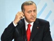Политики Германии обвинили Эрдогана в преступлениях против человечности