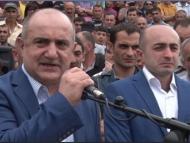 Самвел Бабаян хочет возглавить «НКР»