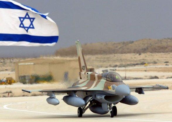Выпущенная изсектора Газа ракета повредила сооружение вИзраиле
