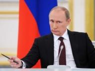 Путин отверг американские предложения