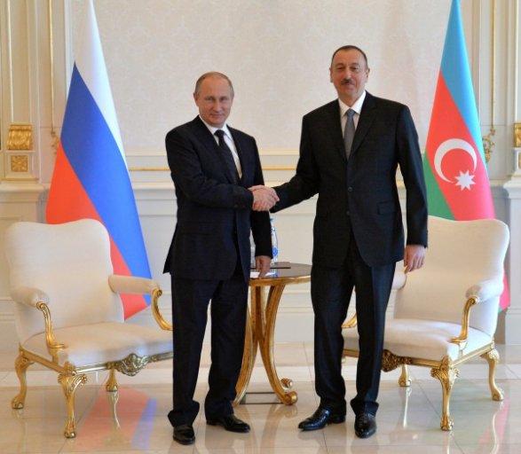 Посол России в Азербайджане: «Путин приедет в Баку не с пустыми руками»