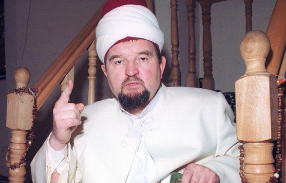 Схваченного в столице имама расположили под домашний арест