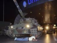 Почему провалился переворот в Турции?