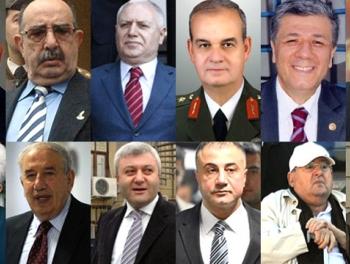 Эрдоган возвращает армию сторонникам Ататюрка