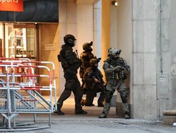 Мюнхенским стрелком оказался 18-летний выходец из Ирана