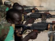 Угандийские войска вошли в Судан, а армянские в Карабах