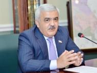 Кто стоит за кампанией против Ровнага Абдуллаева?
