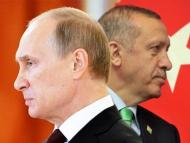 Эрдоган едет к Путину не с пустыми руками