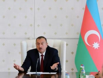 Ильхам Алиев запустил реформы, но чиновники не исполняют