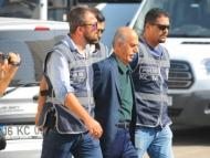В Турции арестовали экс-губернатора, оскорбившего флаг Азербайджана
