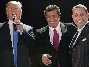 Трампа обвинили в связях с азербайджанскими олигархами и мафиози