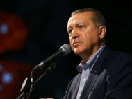 Эрдоган простил обидчиков