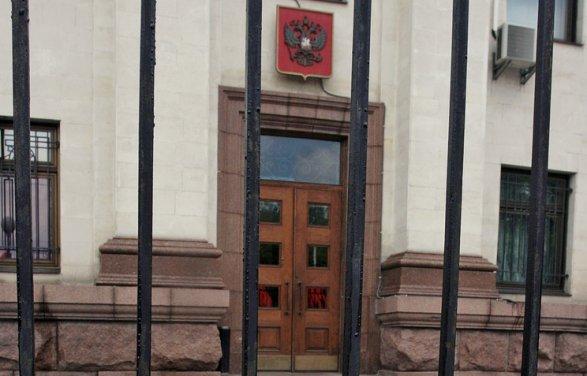 МИД: Украина неутвердила кандидатуру нового посла Российской Федерации