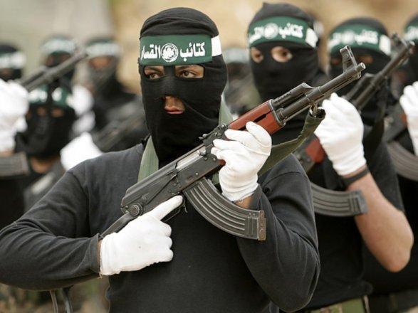 Израиль обвинил руководителя христианской организации вфинансировании ХАМАС