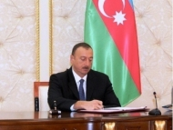 Ильхам Алиев не остановился на полпути