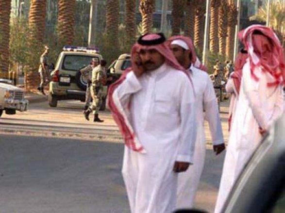 Напринцессу Саудовской Аравии напали вцентре Парижа