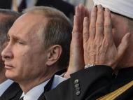 Путин и Эрдоган. Как прежде уже не будет