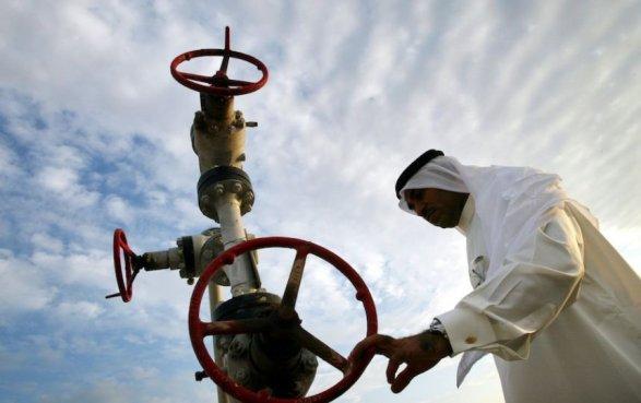 Саудовская Аравия рекордно нарастила добычу нефти