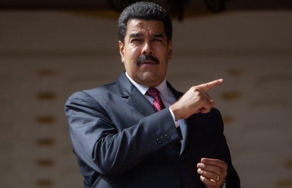 Венесуэла иКолумбия частично откроют границы