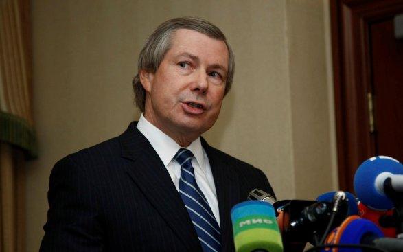 ВОБСЕ приветствовали готовность Российской Федерации стать гарантом решения вКарабахе