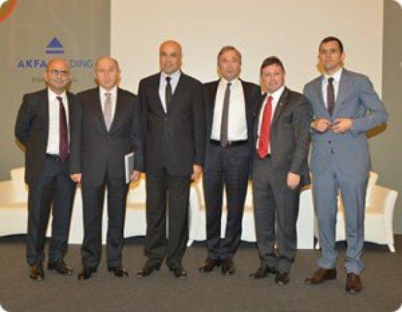 Милиция Турции выдала ордера наарест 120 управляющих компаний