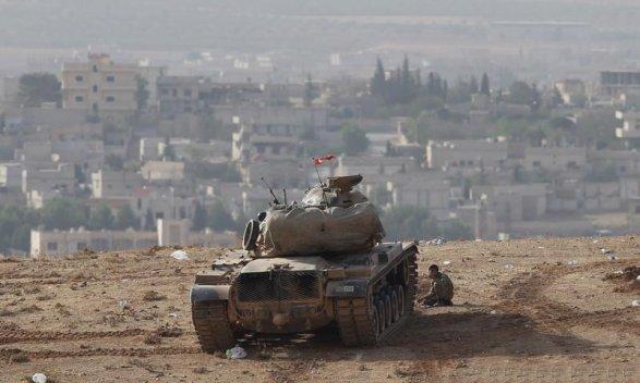 Лавров иКерри обсудили российско-американские разногласия поСирии
